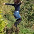 Photos: Jumpだよ、ぴょ~ん