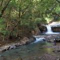 七滝に響く水の調べ