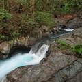 Photos: 七滝に響く…