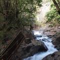 Photos: 七滝を流るる