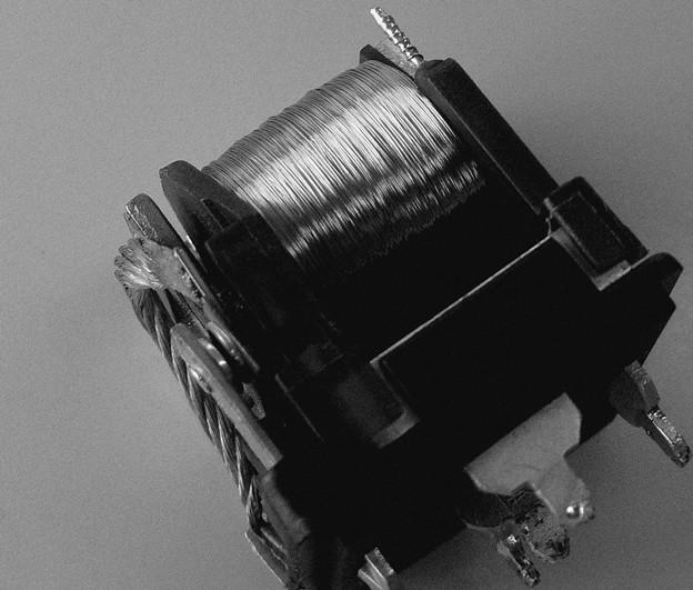 「第145回モノコン」電磁リレー