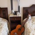 Photos: プレゼントはクラシックギター♪