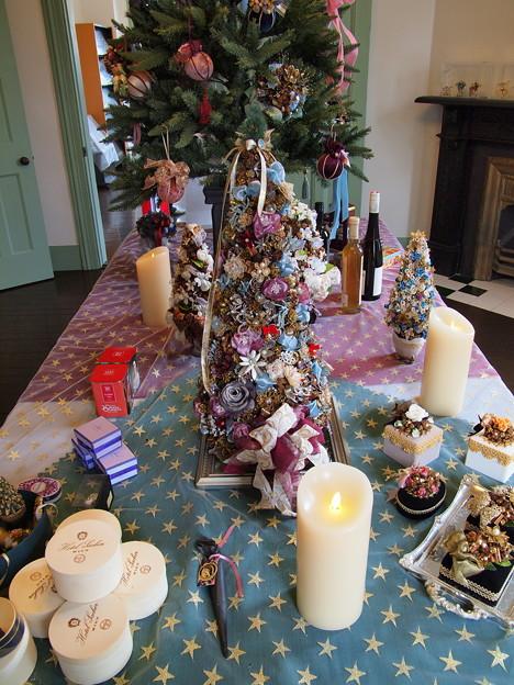 世界のクリスマス in ブラフ18番館 -e