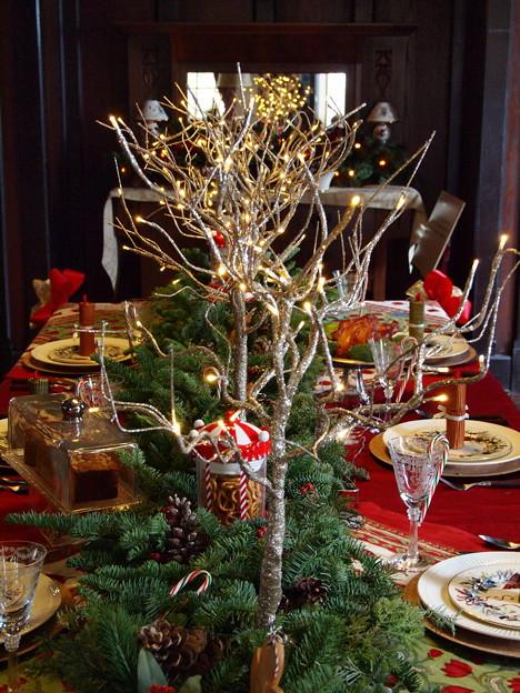 世界のクリスマス in 外交官の家 -a