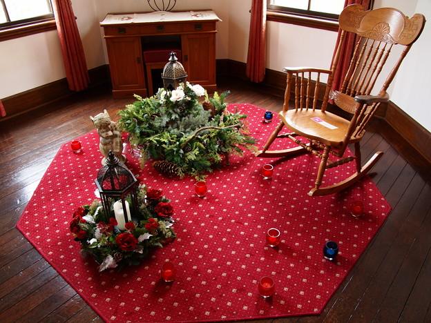 世界のクリスマス in 外交官の家 -b