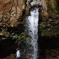 Photos: 時よ止まれ!!! 陣馬の滝
