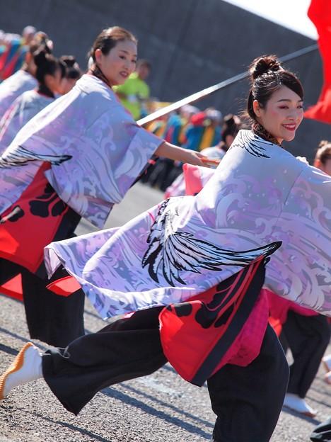 よさこい東海道2019~SMILE