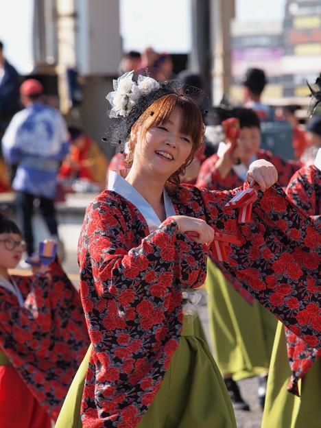 よさこい東海道2019~キュート