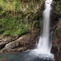 Photos: 釜滝の水飛沫