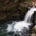 Photos: 蛇滝の流れ