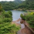 Photos: 初夏の松川湖