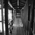 Photos: 古の渡り廊下