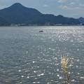 Photos: 初秋の海