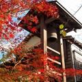 Photos: 小さな火の見櫓