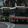 Photos: 【東武バス】 2583号車