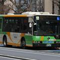 Photos: 【都営バス】 K-W466