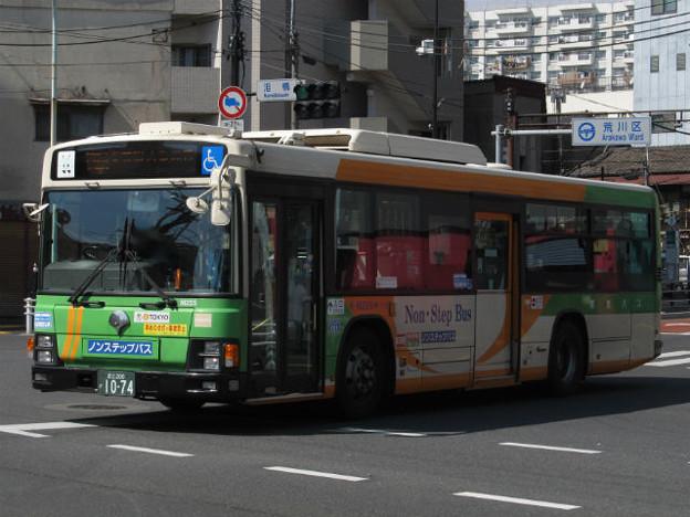 【都営バス】 K-M225