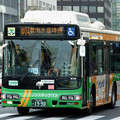 Photos: 【都営バス】L-S134