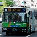 写真: 【都営バス】 S-P532