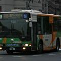 写真: 【都営バス】 A-W418