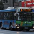 写真: 【東京都交通局】 P-M133