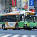 写真: 【東京都交通局】 B-T190