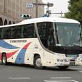 写真: 【千葉中央バス】 5151号車
