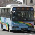 写真: 【ちばレインボーバス】 236号車
