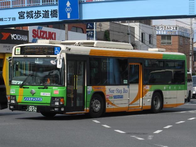 【都営バス】 N-A622