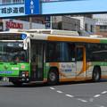 写真: 【都営バス】 N-A622