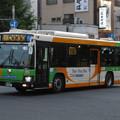 写真: 【都営バス】 R-B771