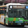 写真: 【都営バス】 H-H165