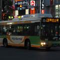 写真: 【都営バス】 Z-S153 *上26 隅田公園止