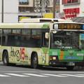 写真: 【都営バス】 N-R591