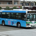 写真: 【ちばグリーンバス】CG-168