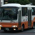 Photos: 【東武バス】 9962号車
