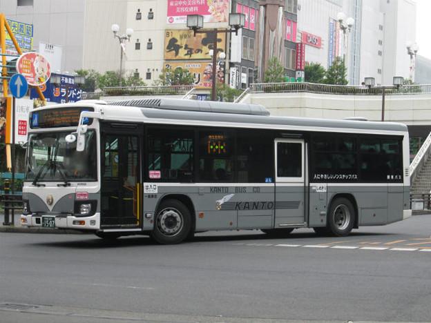 【関東自動車】 宇都宮200か1507