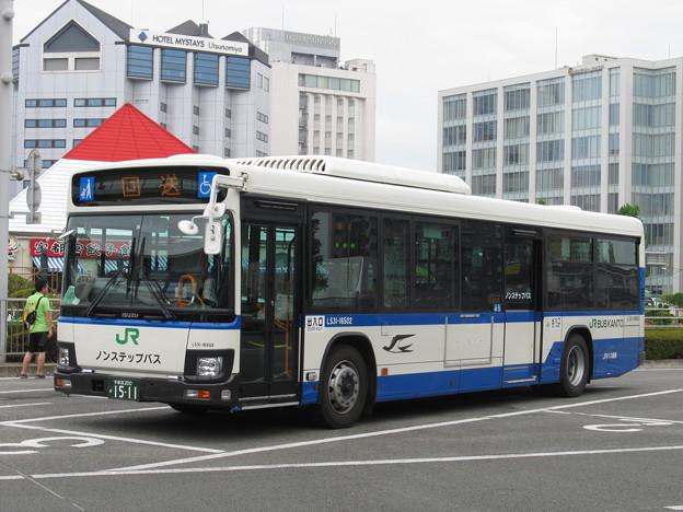 【JRバス関東】 L531-16502