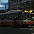 Photos: 【東武バス】 6014号車