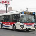 【朝日バス】 5007号車
