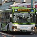 【国際興業】 5003号車