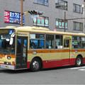 Photos: 【神奈川中央交通】 つ12