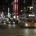Photos: 【神奈川中央交通】 き2