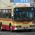 Photos: 【神奈川中央交通】 は23