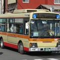 Photos: 【神奈川中央交通】 は607