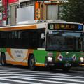 写真: 【都営バス】 A-B709