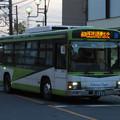 【国際興業バス】 6947号車