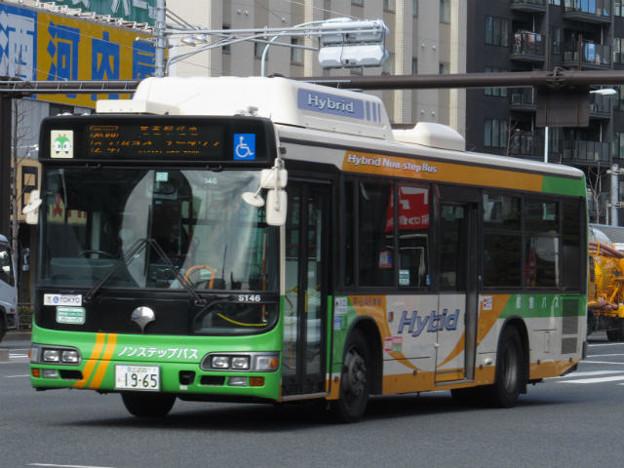 【都営バス】 R-S146