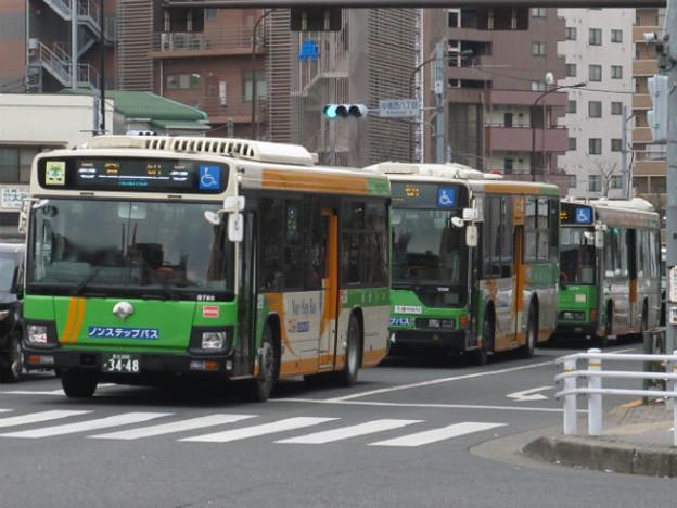 【都営バス】 S-B780