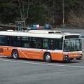 Photos: 【東武バス日光】9918号車